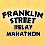 Franklin Street Relay Marathon