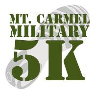 Mt. Carmel Military 5K