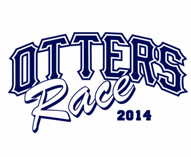 The Otters Race 2014