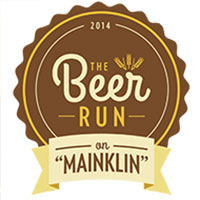 The Mainklin Beer Run 2014