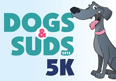 Dogs & Suds 5K