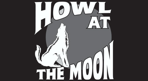 Howl At The Moon Night Trail Run 2015