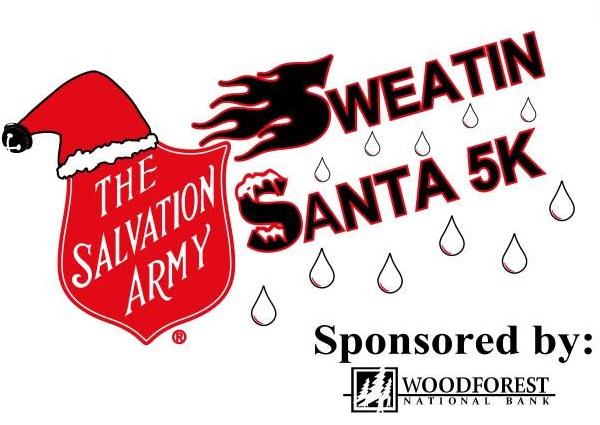 Sweatin' Santa 5K
