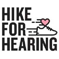 Delta Zeta Hike For Hearing