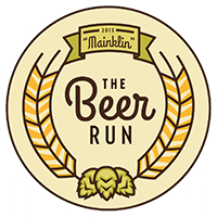 The Mainklin Beer Run