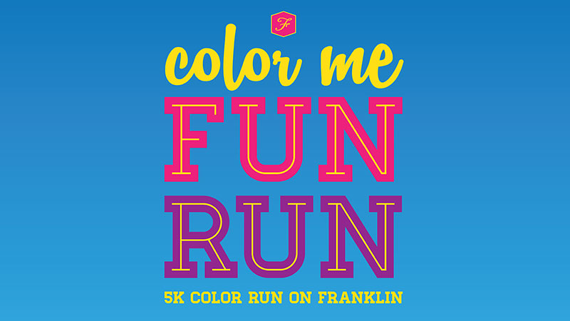 Color Me Fun Run!