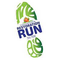 Restoration Run 5K/10K