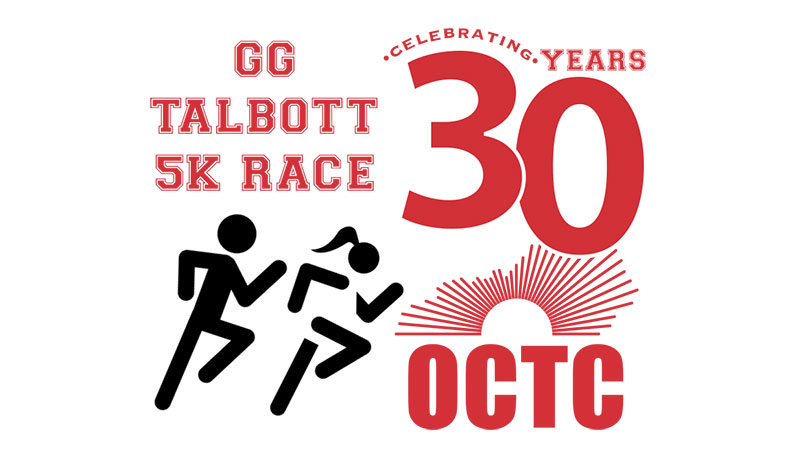 GG Talbott Memorial 5K Run