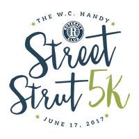 Street Strut 5K
