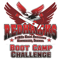 RedHawks Boot Camp Challenge