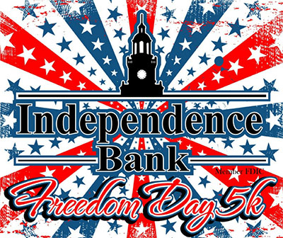 Independence Bank Freedom Day 5K