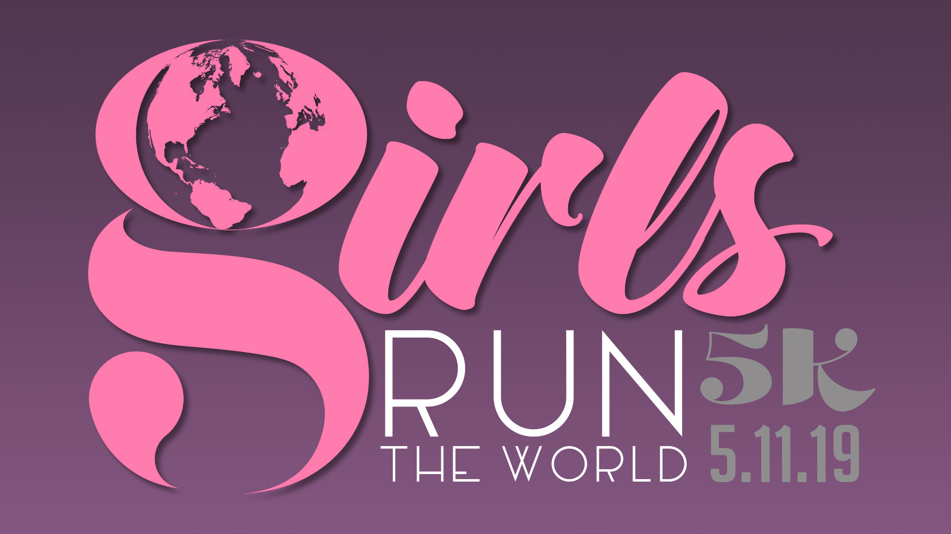 Girls Run The World 5K