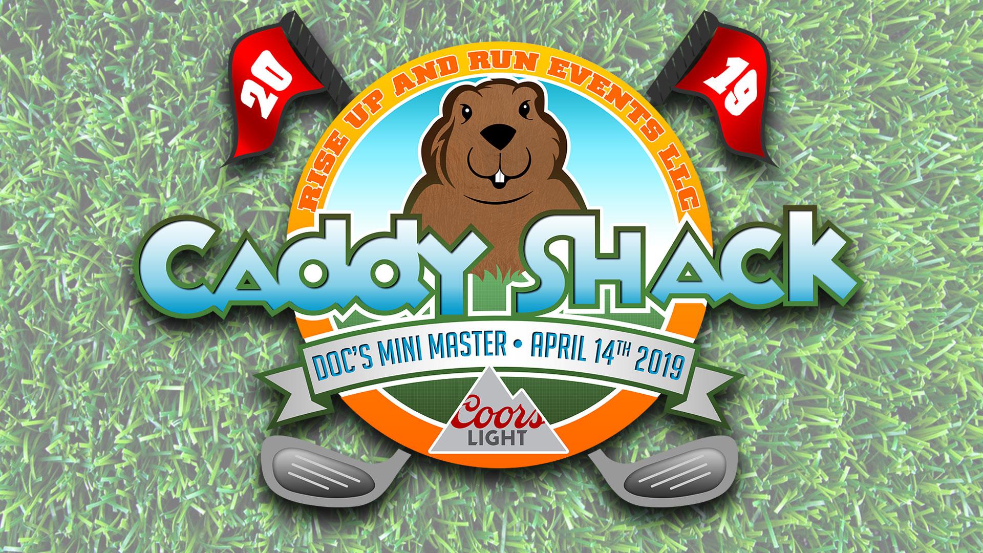Caddy Shack Bar Golf at Doc's Sports Bar