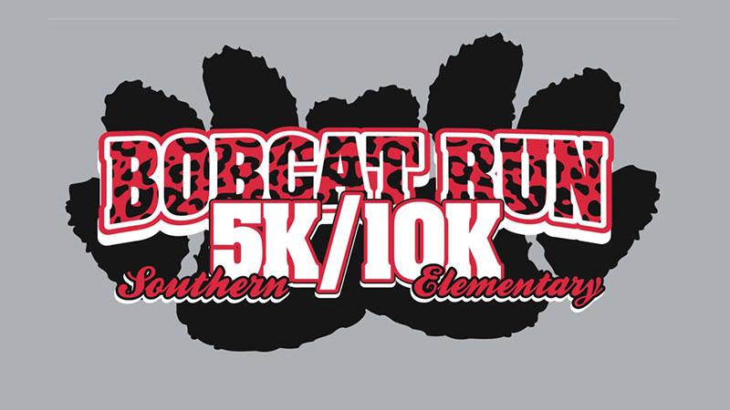 Southern Elementary Bobcat Run 5K & 10K