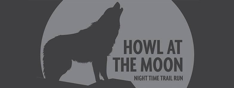Howl At The Moon Night Trail 5K