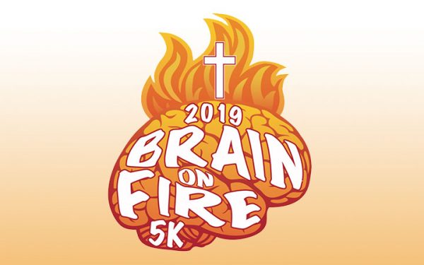 Brain On Fire 5K