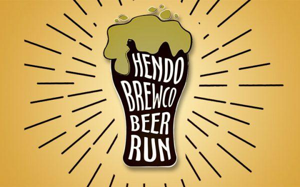 Hendo BrewCo Beer Run