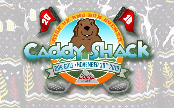 Caddy Shack Ugly Sweater Bar Golf