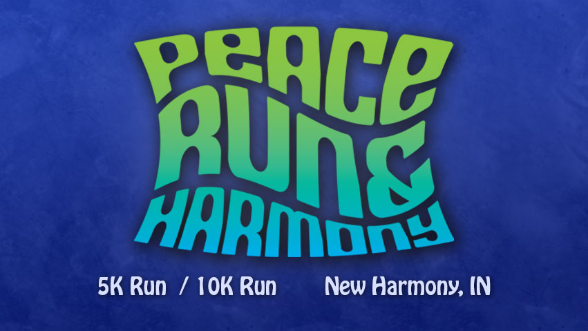 Peace Run & Harmony 5K/10K