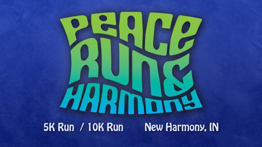 Peace Run & Harmony 5K/10K